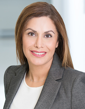 Dr. Elly Tehrani, Periodontist in Toronto, ON