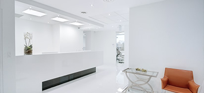 Check Out Our Dental Facility