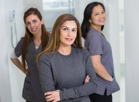 Learn About Our Dental Team